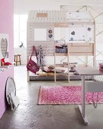 Indoor Kids Playhouses Bunk Bed