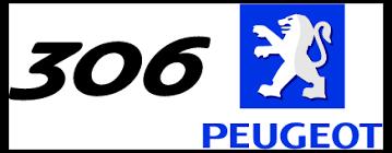Peugeot 306 logos, kostenloses logo - ClipartLogo.com