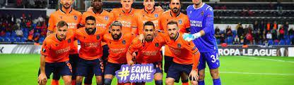 İstanbul Başakşehir FK - Morethanfootball.eu