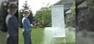 how to clean mini blinds with a pressure washer housekeeping wonderhowto