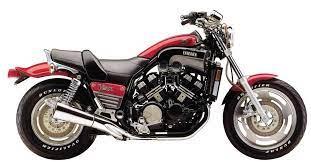 1983 honda v65 magna the first power