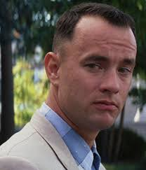 kieron moore why do i like forrest gump