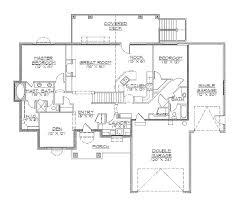 The Retreat At Kechter Farm  The Lindsey Home DesignClassic Floor Plans