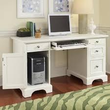 lafferty computer desk with keyboard tray