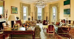 the white house oval office. Oval Office Dining Room Beautiful See The Obamas White House Private Quarters For First Time