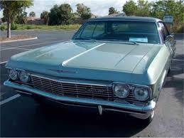 1965 Chevrolet Impala for Sale | ClassicCars.com | CC-571326