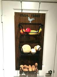 fruit holder for kitchen
