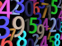 Bible Numerics Chart What Does The Bible Say About Numerology Numbers In The