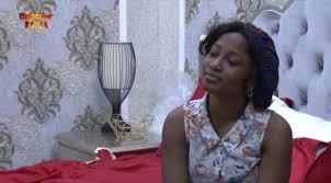 Image result for esther bbnaija 2019 week 8 head of the house