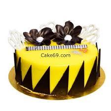Online Cake Delivery In Hyderabad Manikonda Cake69