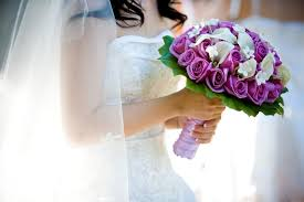 Wedding Party Flowers