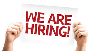 Image result for now hiring