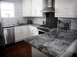 white cabinets with grey countertops quartz ideas