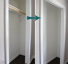 in need of more closet storage this easy tutorial shows you how to make custom