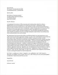 ucs letter of recommendation cover letter samples uva career center