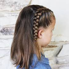 Hairstyles For Braids 51 Wonderful Hairstyles Hair Ideas Hairstyles Ideas Braided Hair Braided