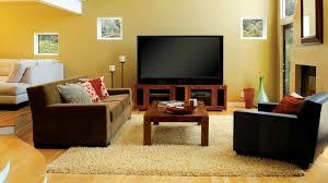 Yellow Living Room Yellow Living Room Brown Furniture Nomadiceuphoriacom
