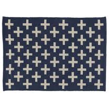 full size of appealing white and navy rug with indoor outdoor blue the land of nod