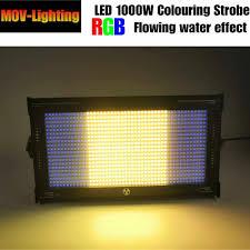 1000 Watt Strobe Light Atomic Led 1000 Watt Dmx Light Stroboscope Fit Disco Dj Effect 1000w Strobe Light
