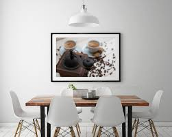 wall decor photography cafe wall decor pictures