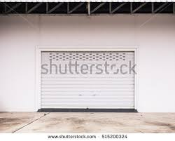 Industrial garage door texture Tin Shed Empty Garage With Shutter Door Or Roller Door And Concrete Floor Industrial Buildingempty Avopixcom Free Photos Roller Shutter Door Texture Avopixcom