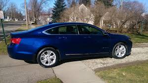 2015 Chevy Impala OEM and Aftermarket Options - Chevy Impala Forums
