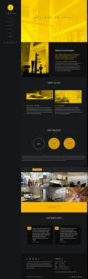 Graphic Designer Portfolio Template Free Download Inspirational