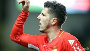 Jun 22, 2021 · it is not known whether jovetic would be willing to lower his yearly salary demands in order to facilitate a move to lazio. Jovetic Strikes As Monaco Fight Back To Beat Lille