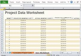Budget To Actual Template Projected Budget Template Under Fontanacountryinn Com