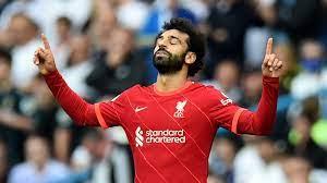 الدوري الإنجليزي الممتاز: محمد صلاح يقتحم نادي المائة في هدافي البطولة -  BBC News عربي