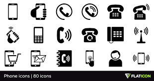 Address By Phone Phone Icons 80 Free Icons Svg Eps Psd Png Files