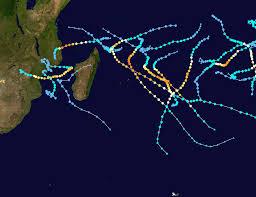 2018 19 South West Indian Ocean Cyclone Season Wikipedia