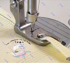 Juki Sewing Machine Presser Feet