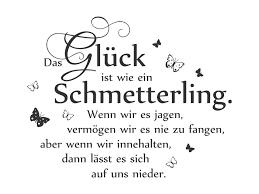 Zitate Glück Schmetterling Zitate Sprüche Weisheiten