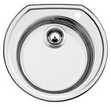 Купить Врезная <b>кухонная мойка</b> 53.5 см <b>Blanco Rondoval</b> 513313 ...