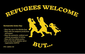 essay refugees refugees essays and papers helpme com   refugees essay · angelina jolie on refugee crisis helping migrants from