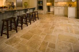 travertine kitchen floor stylish design ideas cost and tips sefa stone within 0