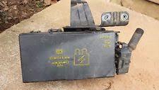 mazda b4000 car truck interior consoles parts 2001 2003 mazda b3000 engine bay fuse relay box oem fits mazda b4000
