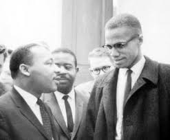 Differences Between Mlk And Malcolm X Venn Diagram 7 Things Martin Luther King Jr And Malcolm X Had In Common