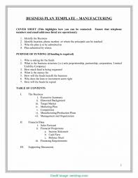 Business Plan Template Software Development Company Doc Example ...