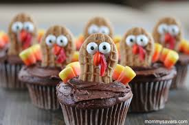 thanksgiving desserts turkey. Perfect Turkey 7 Easy Thanksgiving Desserts For Kids Who Wonu0027t Eat Pumpkin  Inside Desserts Turkey T
