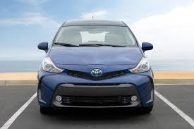 new car 2016 toyota2016 Toyota Prius v New Car Review  Autotrader