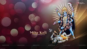 Maa Kali HD Wallpapers - Wallpaper Cave