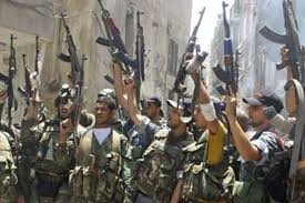 نتیجه تصویری برای پیشروی چشمگیر ارتش سوریه در شرق حلب