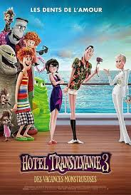 Summer vacation' stars adam sandler, andy samberg, selena gomez, kevin james the pg movie has a runtime of about 1 hr 37 min, and received a user. Eclairplay France Movie Hotel Transylvania 3 Summer Vacation