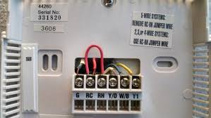 wiring a hunter thermostat for heat pump solidfonts hunter thermostat 44860 wiring diagram automate programmable stencil