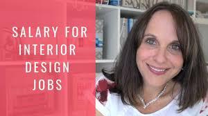 Do Interior Designers Make Money Interior Design Job Salary How Much Money Do Designers Make