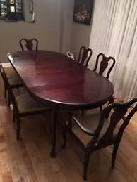 gibbard legacy gany dining table chairs