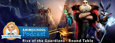 episode 003 rise of the guardians round table