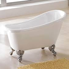 coastal mini bathtub